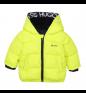 Green Lemon HUGO BOSS Jacket