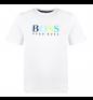 White Blue HUGO BOSS T-shirt