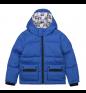 Electric Blue HUGO BOSS Jacket