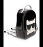 Black KARL LAGERFELD Backpack