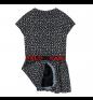 Black KARL LAGERFELD Dress