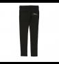 Black KARL LAGERFELD Trousers