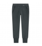 Heather Grey KARL LAGERFELD Trousers