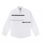 White KARL LAGERFELD Shirt