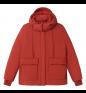 Fire KENZO Down jacket