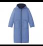 Navy Blue KENZO Coat