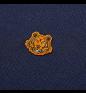 Navy Blue KENZO Jumper