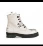 Silver Salt LORENA ANTONIAZZI High shoes