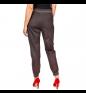 L101B 0280 Marron Glace LORENA ANTONIAZZI Trousers