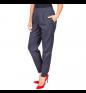 L105C/2027 Blue LORENA ANTONIAZZI Trousers