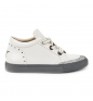 White LORENA ANTONIAZZI Sport shoes