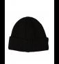 Black MONCLER Hat