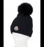 Navy MONCLER Hat