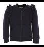 Blu Scuro MONNALISA Jacket