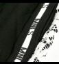 Nero Panna MONNALISA Trousers