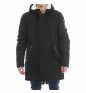 Colombier MOOSE KNUCKLES Down jacket