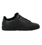 Black PHILIPP PLEIN Sport shoes