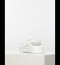 Comb White ICEBERG Sandals