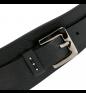 Black PESERICO Belt