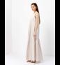 Cream PESERICO Dress