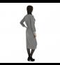 Grey PESERICO Dress