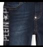 Black Stripes PHILIPP PLEIN Jeans