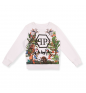 White PHILIPP PLEIN Jumper