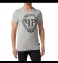 Grey PHILIPP PLEIN T-shirt