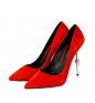 Decollete Hi-Heels Statement PHILIPP PLEIN Shoes