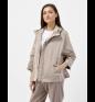Grey PESERICO Jacket