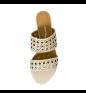 Bone SALVATORE FERRAGAMO Sandals