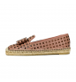Antique Rose SALVATORE FERRAGAMO Espadrilles