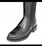 Black SANTONI Boots