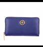 Viola Bluette 2 Oro Tribute VERSACE Wallet