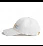 White VERSACE Baseball cap