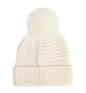 White WOOLRICH Hat
