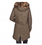 Miltary olive WOOLRICH Jacket