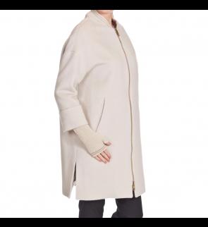 Пальто HERNO Beige