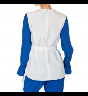 Блузка KENZO White