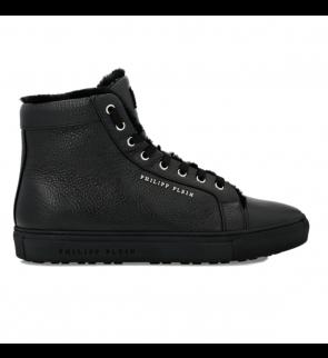 Ботинки PHILIPP PLEIN Black