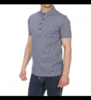 Рубашка поло PAUL AND SHARK Blue