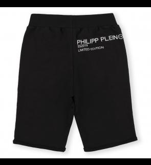 Шорты PHILIPP PLEIN Black