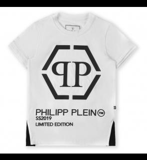 Т-майка PHILIPP PLEIN White