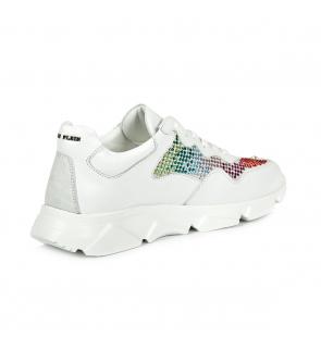 Спортивная обувь PHILIPP PLEIN Runner Crystal