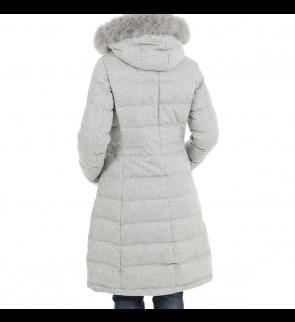 Пальто HERNO Grey