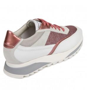 Спортивная обувь SANTONI Francesina Fori Sharon