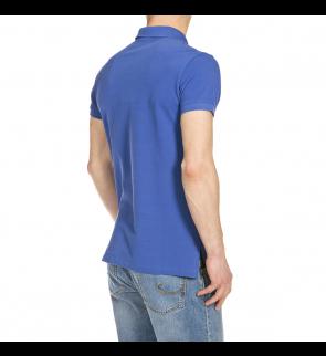 Рубашка поло ETRO Blue