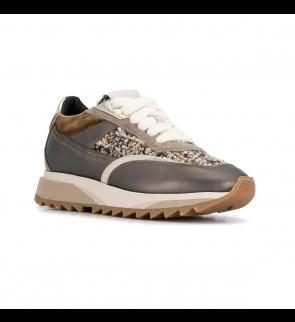 Спортивная обувь SANTONI Francesina 5F + Occhi Hazel M50