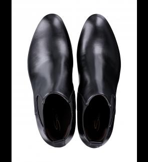 Ботинки SANTONI Nerofumo