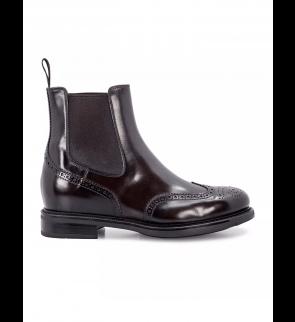 Ботинки SANTONI Nero